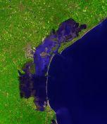 Венецианская лагуна - первая лагуна в мире